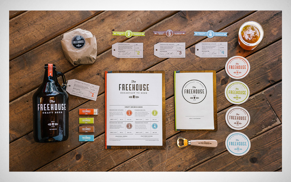 Beer Me | The Freehouse